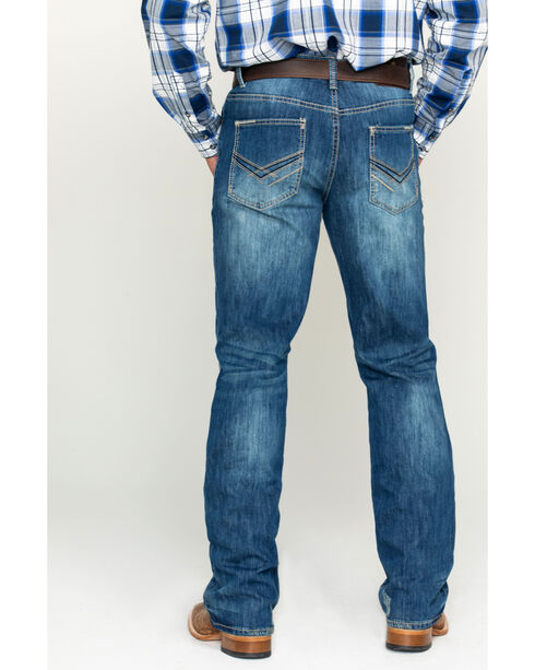 Cody James Men's Dryden Light Stretch Jeans - Boot Cut, Blue, hi-res