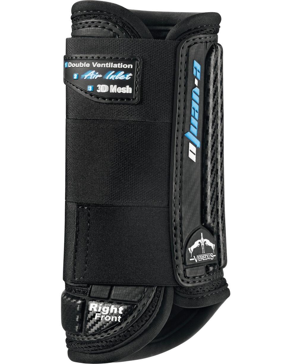 Veredus E-VENTO Front Event Boots, Black, hi-res
