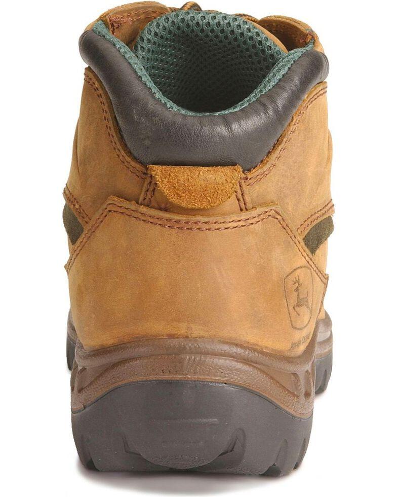 "John Deere 6"" WCT Waterproof Work Hiker Boots, , hi-res"