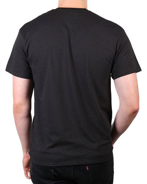 Pendleton Men's Honor The Locals T-Shirt, Black, hi-res