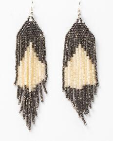 Idyllwind Women's The Perfect Duo Drop Earrings, Multi, hi-res