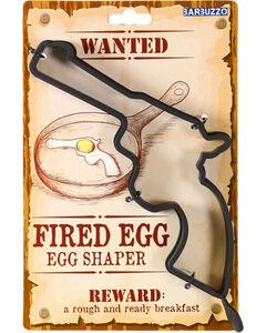 Urban Trend Silicone Gun Egg Shaper , No Color, hi-res