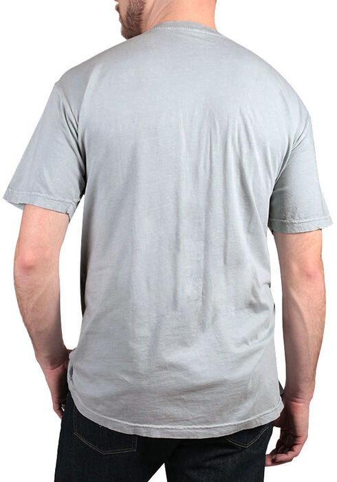 Moonshine Spirit Men's Ace T-Shirt, Grey, hi-res