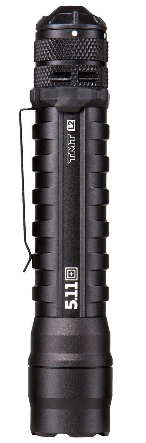 5.11 Tactical L2 Flashlight, Black, hi-res
