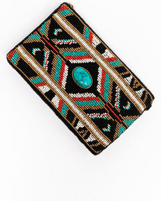 Mary Frances Women's Heritage Cell Phone Bag, Multi, hi-res