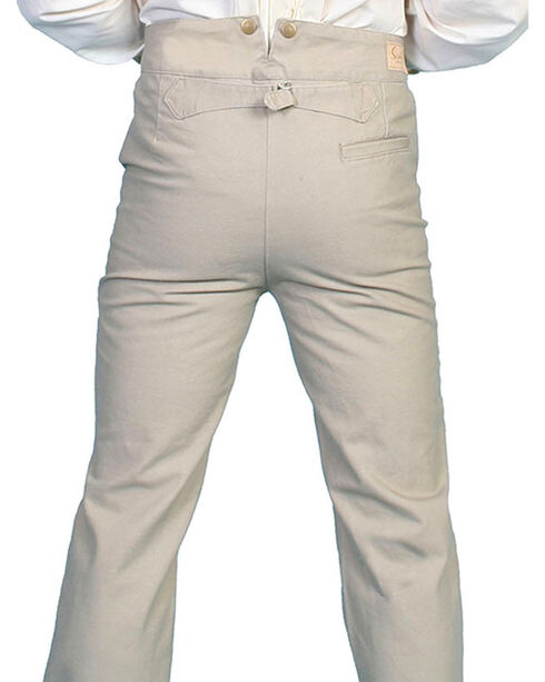 Rangewear by Scully Canvas Pants - Tall, Sand, hi-res