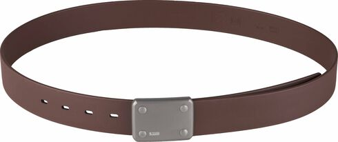 5.11 Tactical Apex Gunner's Belt - Big Sizes (2XL-4XL), Brown, hi-res
