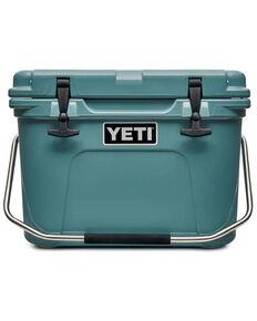 Yeti Roadie 20 Cooler, Green, hi-res