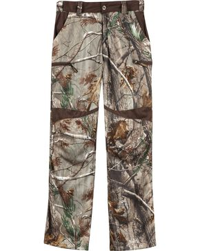 Rocky Women's SilentHuner Camo Cargo Pants, Camouflage, hi-res