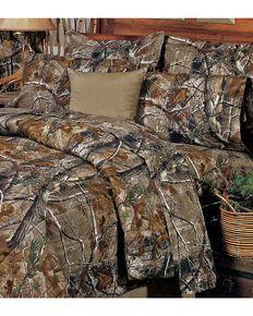 Realtree All Purpose King Sheet Set, Camouflage, hi-res