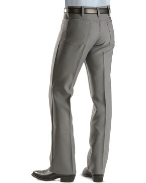 Wrangler Wrancher Dress Jeans - Big, Grey, hi-res