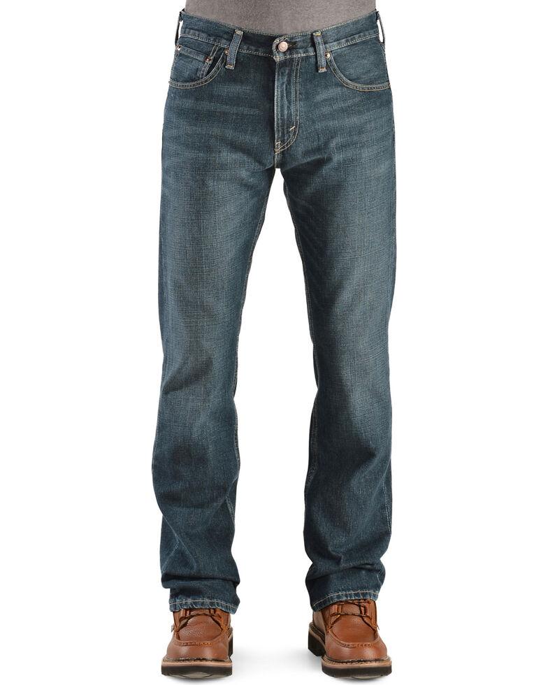 Levi's 527 Jeans - Prewashed Low Rise Boot Cut, , hi-res