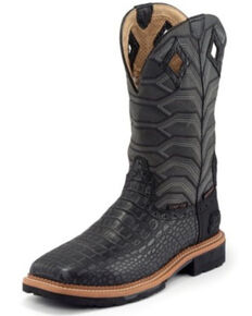 Men S Justin Boots Sheplers