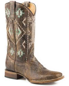 4153840f51f Women's Roper Boots - Sheplers