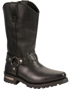 525134b225b Motorcycle Boots & Biker Boots for Men - Sheplers