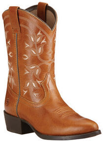 35767e9255c Youth Girls' Ariat Boots: Sizes 3 - 7 - Sheplers