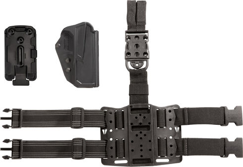 5.11 Tactical TD TACPCK Glock 17/22 Holster (Right Hand), Multi, hi-res