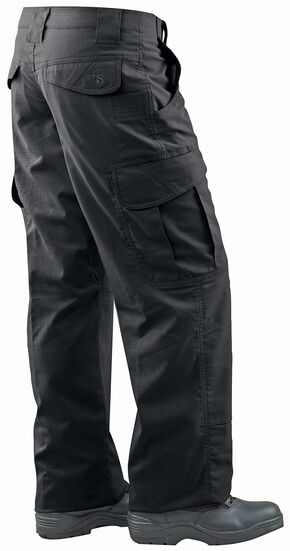 Tru-Spec Women's 24-7 Series Ascent Pants, Black, hi-res