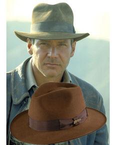 Indiana Jones Hats   Fedoras - Sheplers 822d81917f30