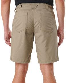 5.11 Tactical Men's Terrain Shorts , Ash, hi-res