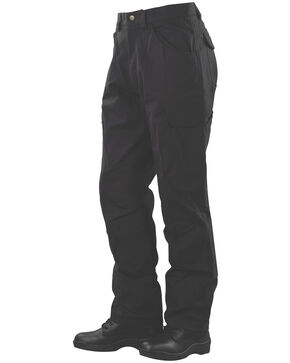 Tru-Spec Men's 24-7 Delta Pants , Black, hi-res