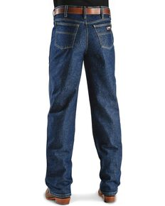 Cinch ® Green Label Fire Resistant Jeans, Denim, hi-res