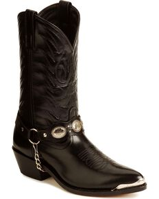 89f5481c45e Men's Pointed Toe Cowboy Boots - Sheplers