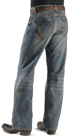 Wrangler 20X Jeans - High Noon Vintage Boot Cut, High Noon, hi-res