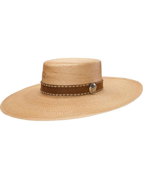 Charlie 1 Horse Women's Vaquera Straw Hat, , hi-res