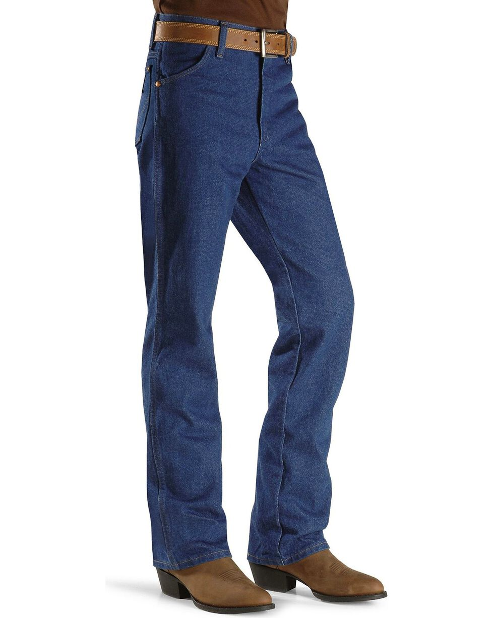 Wrangler Jeans - Students 13MWZ, Indigo, hi-res
