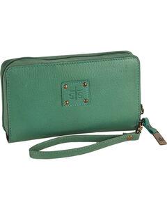 STS Ranchwear Jade Kacy Organizer , Light/pastel Green, hi-res