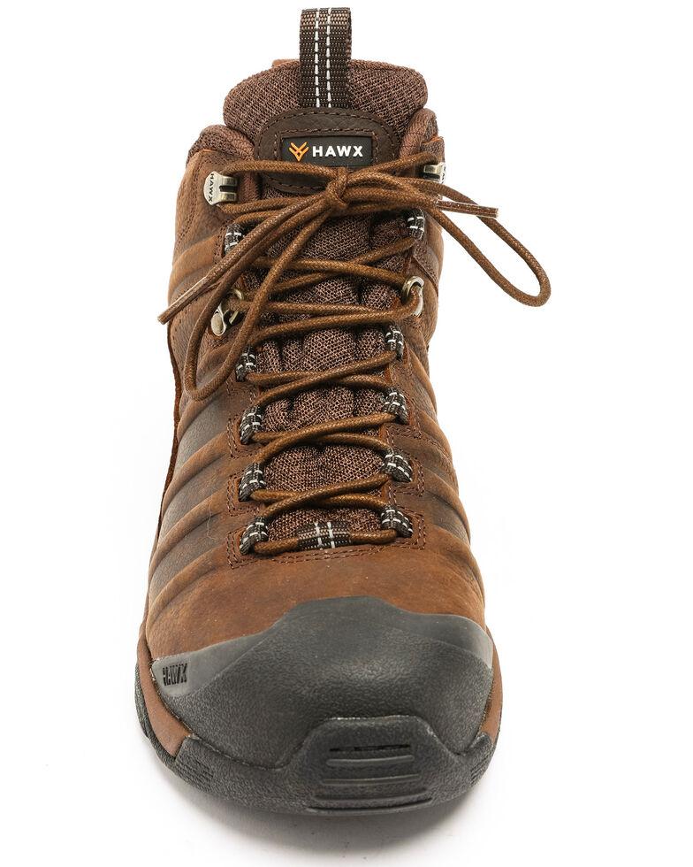 dfb8c5584e2f3a Hawx® Men s Axis Hiker Boots - Composite Toe