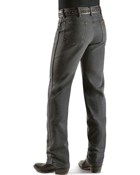 Wrangler Jeans - 936 Slim Fit Prewashed Colors, Charcoal Grey, hi-res