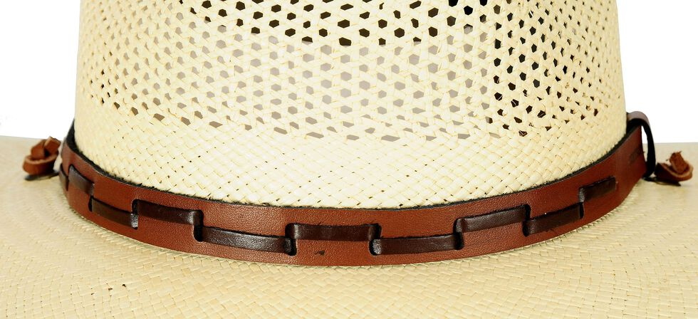 Stetson Airway UV Protection Straw Hat  11771e07ba3