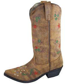 37f73e3bd7d Smoky Mountain Cowgirl Boots - Sheplers