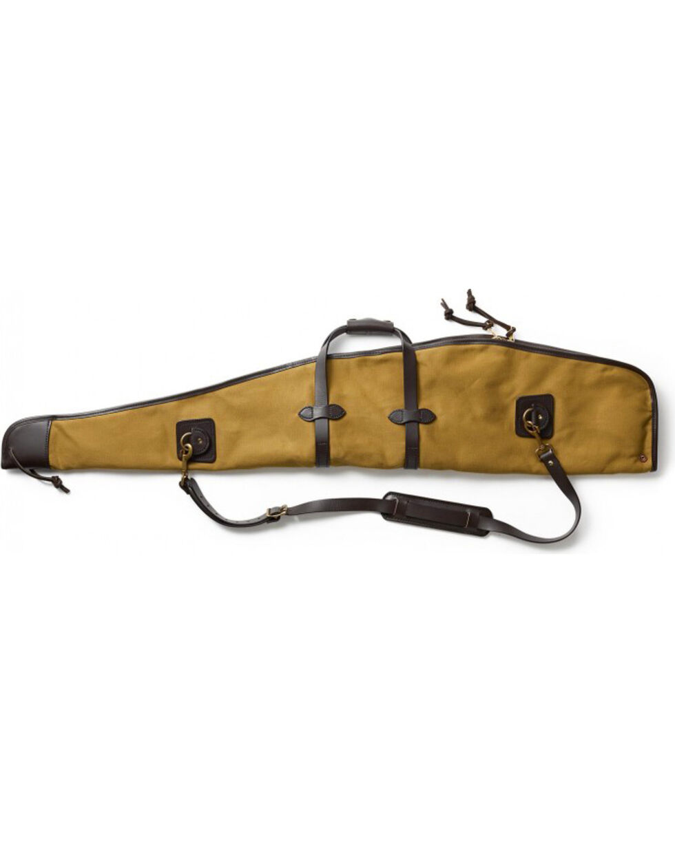 Filson Scoped Gun Case, Tan, hi-res
