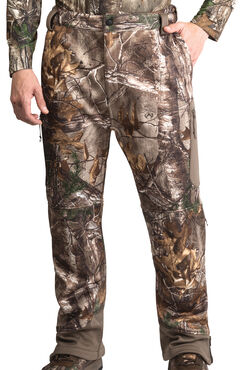 10X Realtree Xtra Lock Down Scentrex Pants, Camouflage, hi-res