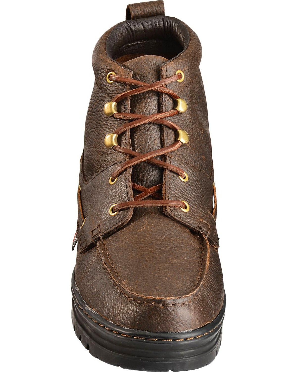 Justin Men's Chip Casual Lace-Up Boots