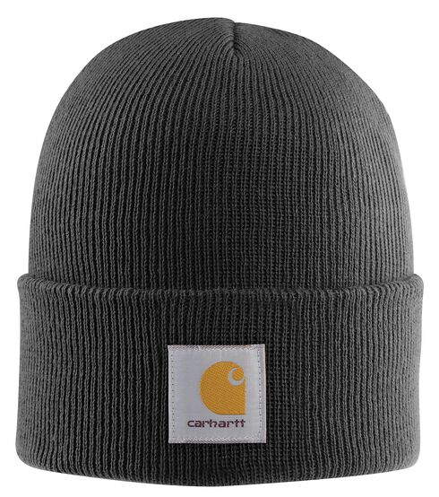 Carhartt University of Tennesse Volunteers Cap, Black, hi-res