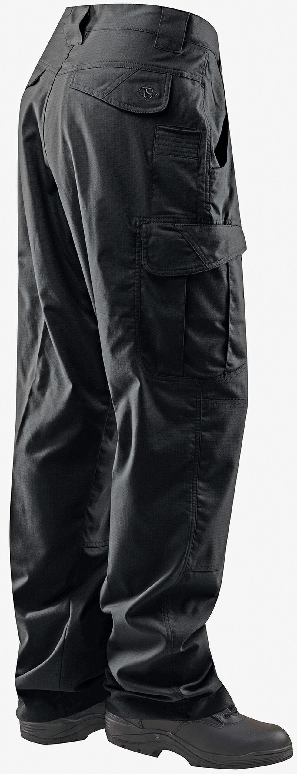 Tru-Spec Men's 24-7 Series Ascent Pants, Black, hi-res