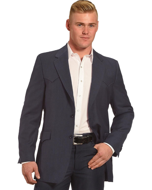 Black sport coat mens