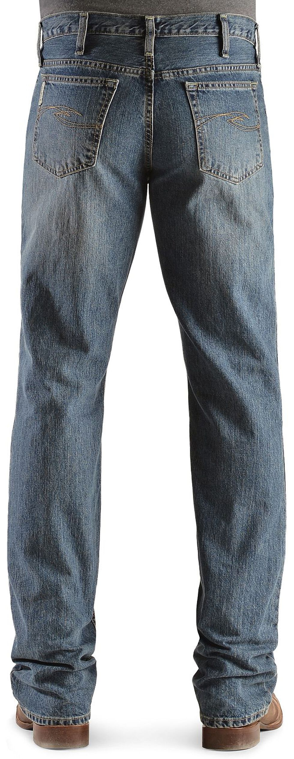 Cinch Dooley Relaxed Fit Jeans, Indigo, hi-res