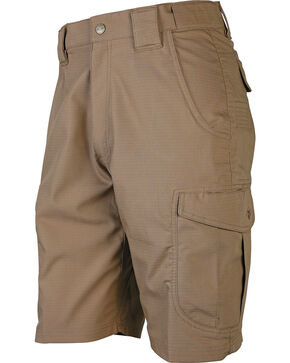 Tru-Spec Men's Tan Ascent Shorts , Tan, hi-res