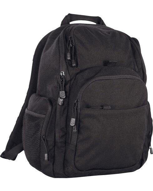 Tru-Spec Men's Stealth 25 Liter Nylon Backpack, , hi-res