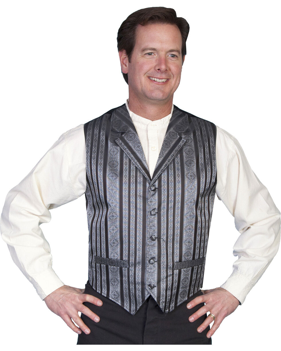 Rangewear by Scully Waverly Vest - Big & Tall, , hi-res