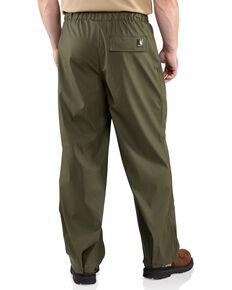 Carhartt Medford Pants - Big & Tall, Olive Green, hi-res