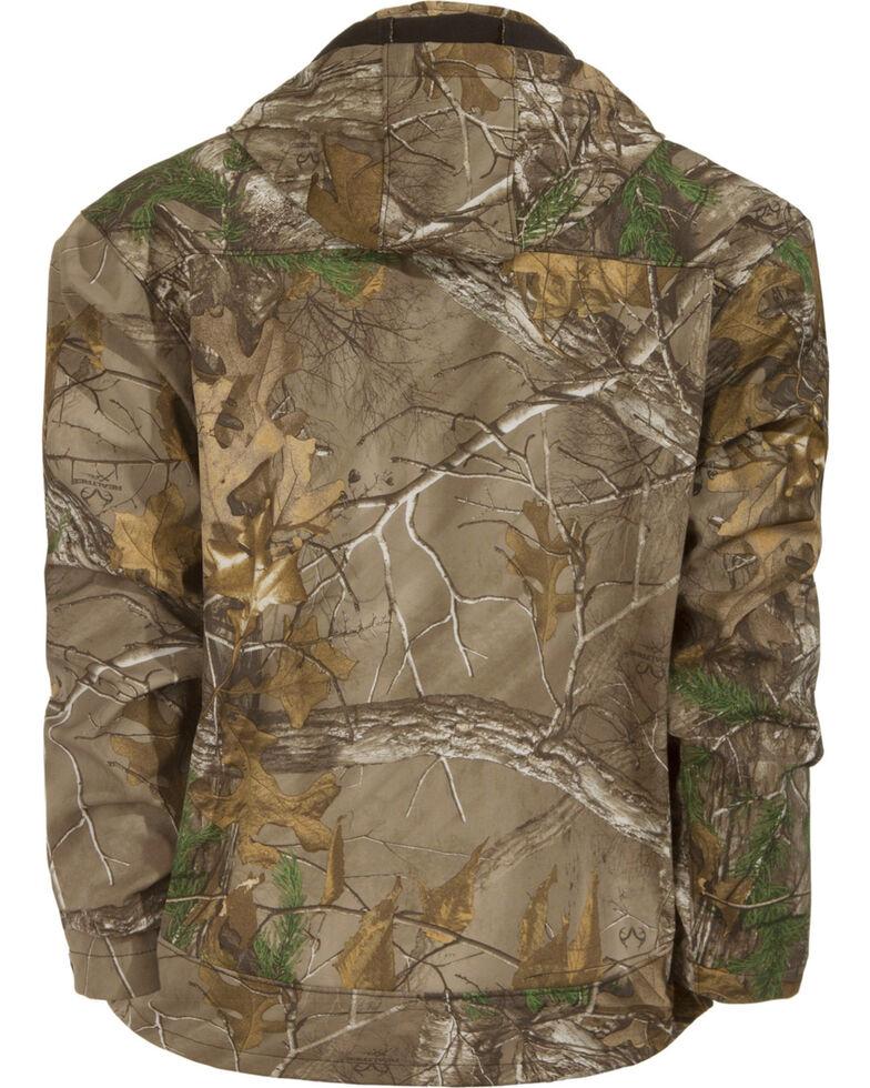 Berne Shedhorn Realtree Camo Softshell Work Jacket - Big , Camouflage, hi-res