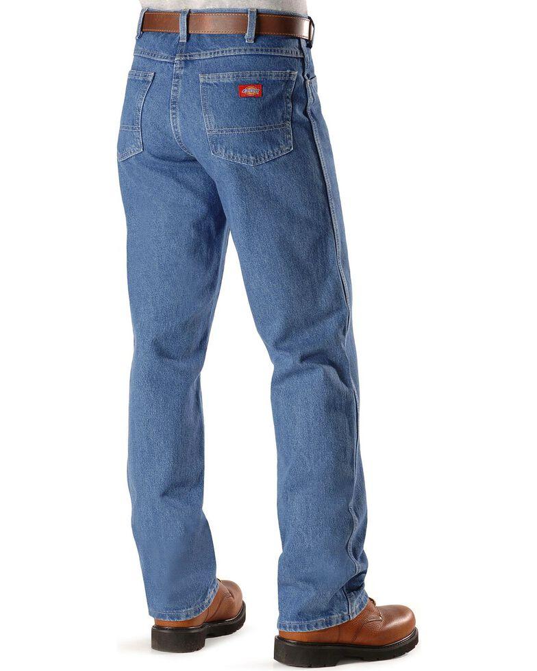 Dickies Work Jeans - Regular Fit, Stonewash, hi-res