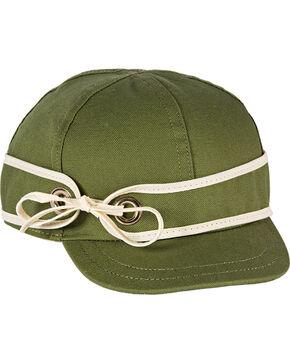 Stormy Kromer Women's Ida's Infielder Cap, Lt Green, hi-res