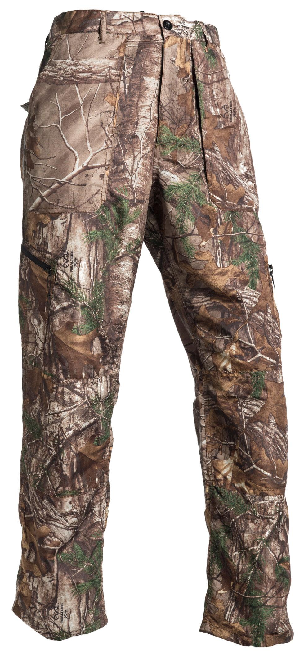 10X Realtree Camo Ultra-Light Pants, , hi-res